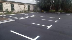 Carpark Asphalting - Melbourne Victoria