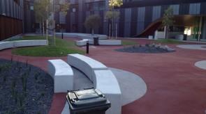 School Ground Asphalting - Melbourne Victoria